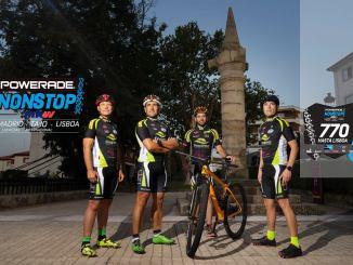 Equipo - Las Moriscas de Jaraiz Team
