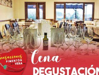 Cena Degustación en el Hotel Rural Villa Xarahiz