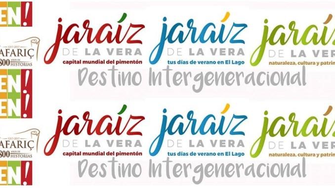 Presentación hoy en Fitur de Jaraíz de la Vera como destino Intergeneracional
