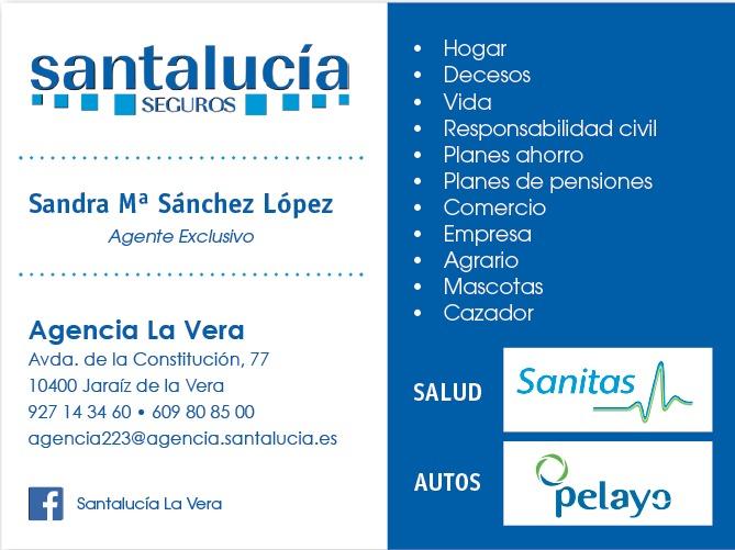 Santalucia Seguros - Agencia La Vera