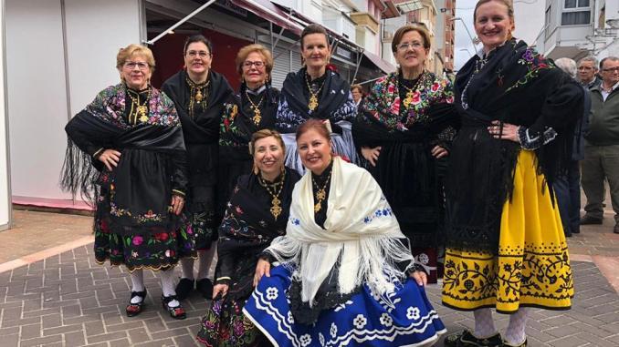 """Feria Agroalimentaria 2019 Asociación Amas de Casa """"Mujer Jaraiceña"""""""