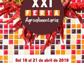 Saluda. XXI Feria Agroalimentaria 2019