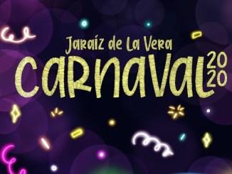 Carnaval 2020 de Jaraíz de la Vera