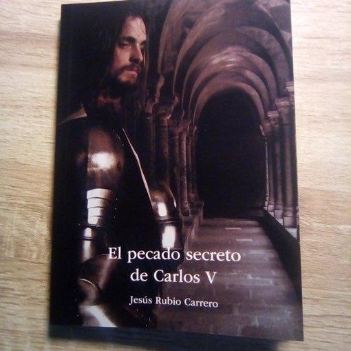 El pecado secreto de Carlos V