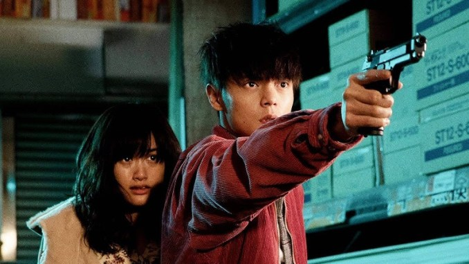 'First Love' de Takashi Miike hoy en Cineclub El Gallinero