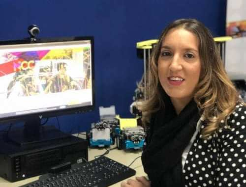"La Jarandillana Angeles Martin Nuñez gana el premio ""Veratísima 2020"""
