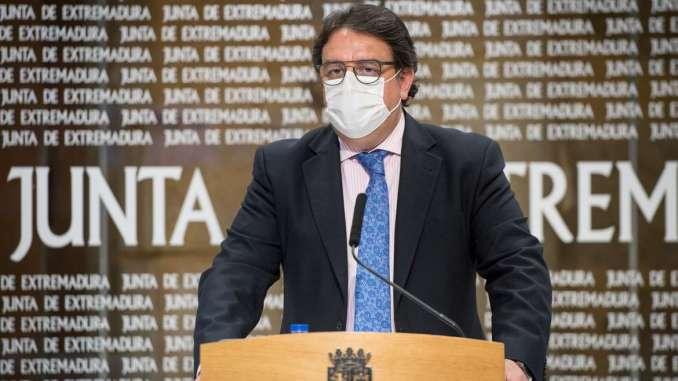 El Consejo de Gobierno declara el nivel de alerta 3 en toda la Comunidad Autónoma para frenar la pandemia de la Covid-19