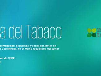 Mesa del tabaco - Informe Ejecutivo 2020