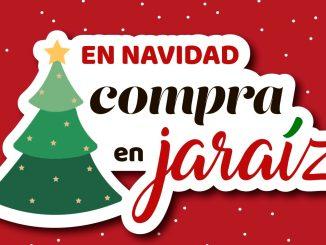 La campaña 'En Navidad compra en Jaraíz' finaliza el Día de Reyes