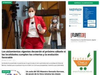 Actualidad de Jaraíz de la Vera – – Comarca de la Vera - diariodejaraizdelavera