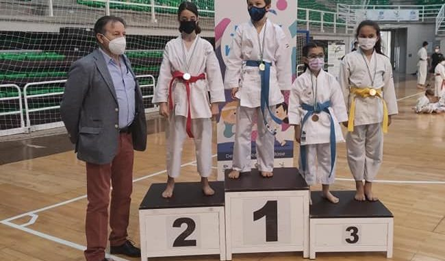 Club Karate Jaraíz De La Vera