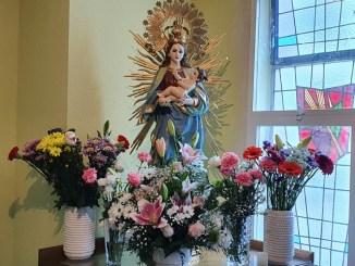 Ntra Sra del Salobrar - Jaraiz de la Vera - Image 2021-04-11 at 13.43.25