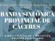 Banda Sinfonica Provincial de Caceres - 2