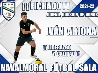Ivan - Arjona