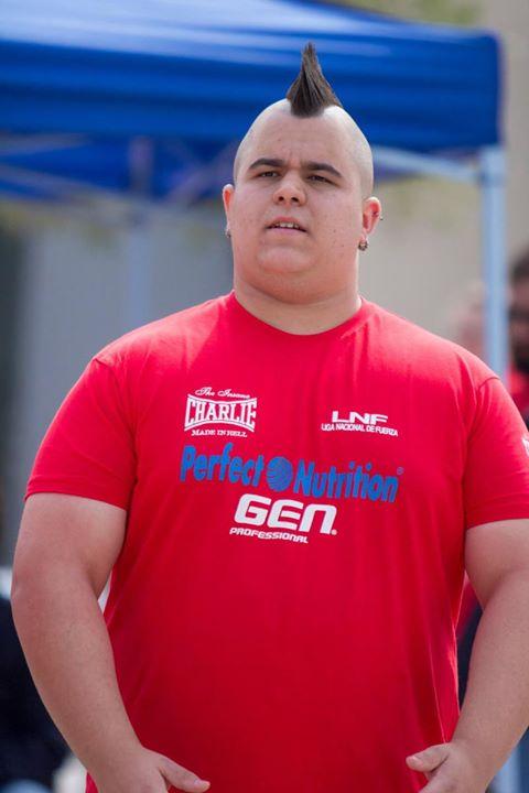 Daniel Castaño. Foto de David Ríos Rueda