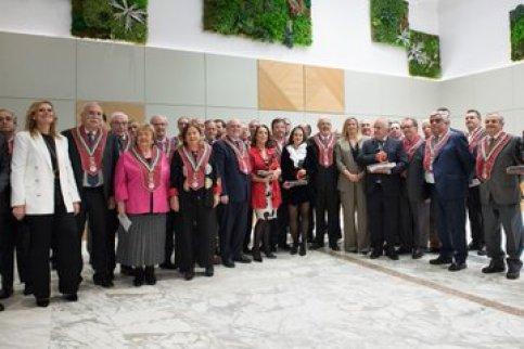 II edición de los Premios Extremadura de Gastronomía