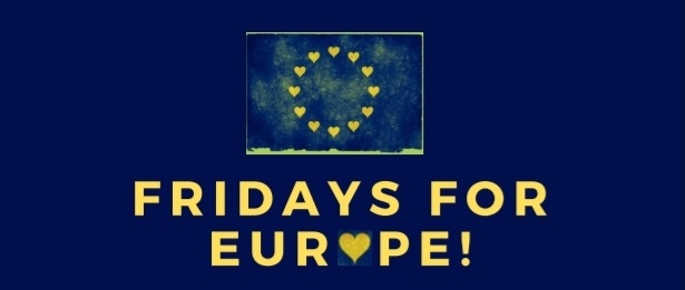 Fridays for Europe