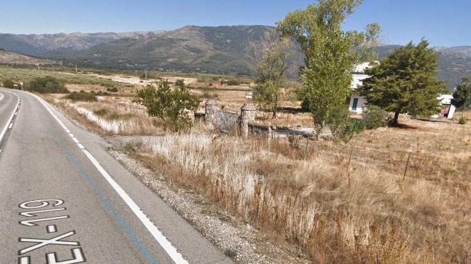Muere un hombre, en Robledillo, por un accidente laboral