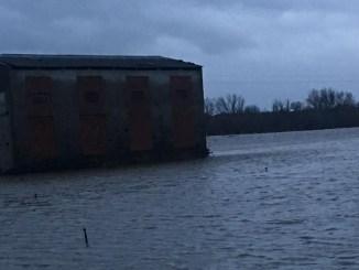 Inundaciones La Vera