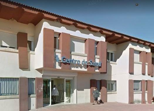 centro de salud de Jaraiz