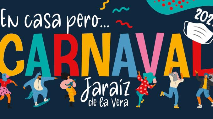 carnavales 2021 de Jaraíz