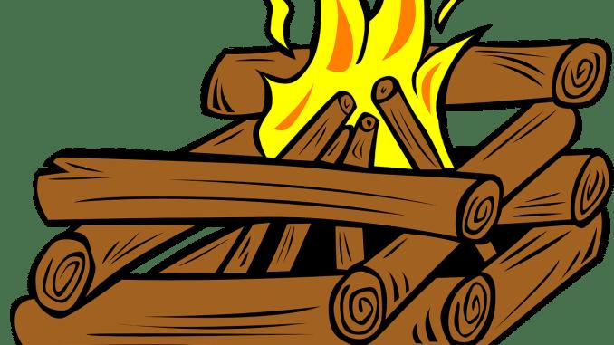 Leña-campfire-31930_1280