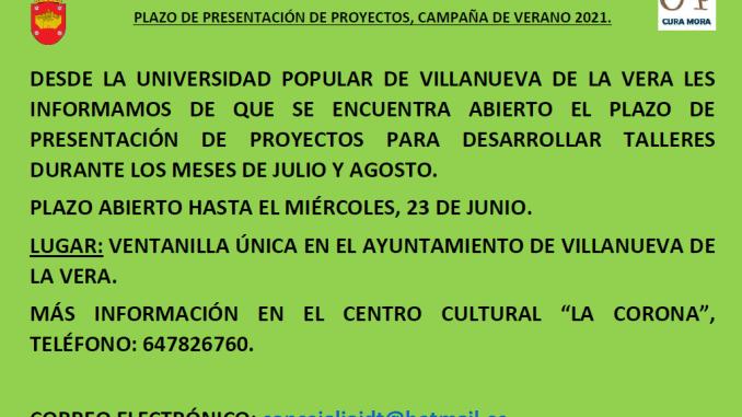 UP Villanueva de la Vera