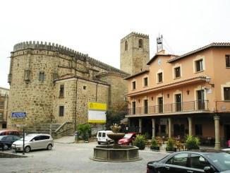 Ayuntamiento de Jarandilla