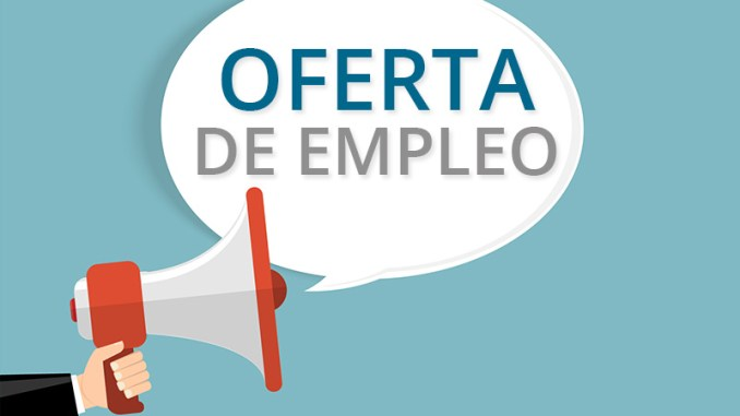 oferta-trabajo