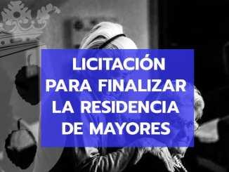 Licitacion - Residencia de Mayores - Jarandilla