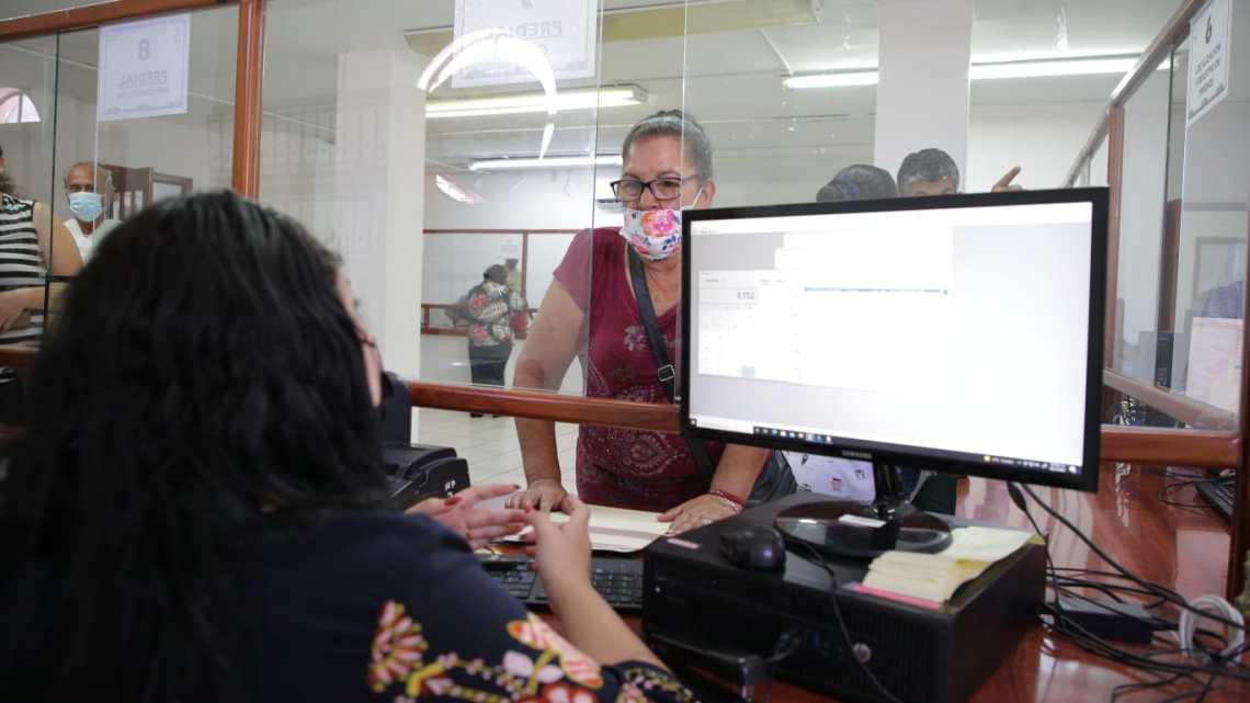 Catastro e Impuesto Predial de Tepic ya atenderá también por las tardes
