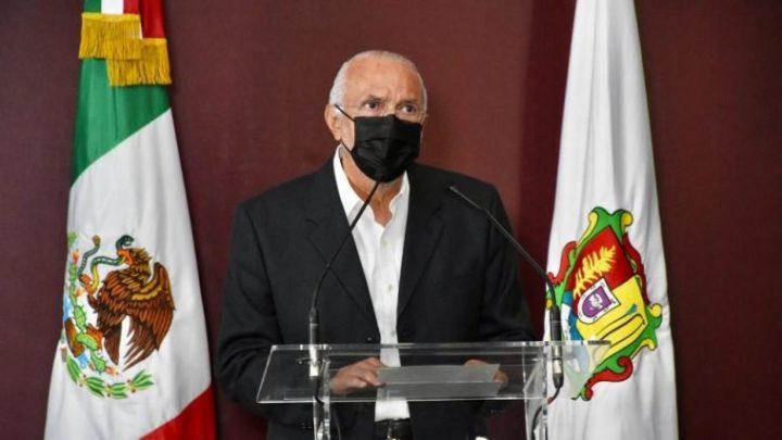 Trabajo estratégico y coordinado permitirá sacar adelante a Nayarit. Miguel Ángel Navarro Quintero.