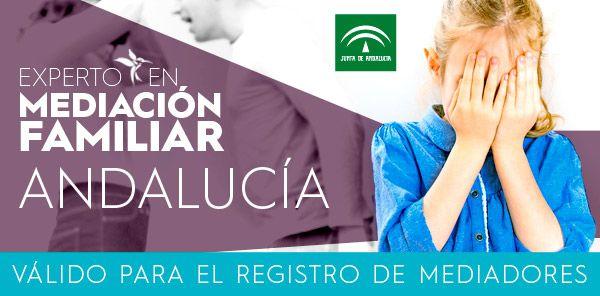 Curso de Mediación Andalucía