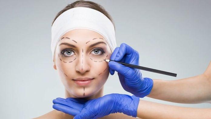 Operaciones estéticas