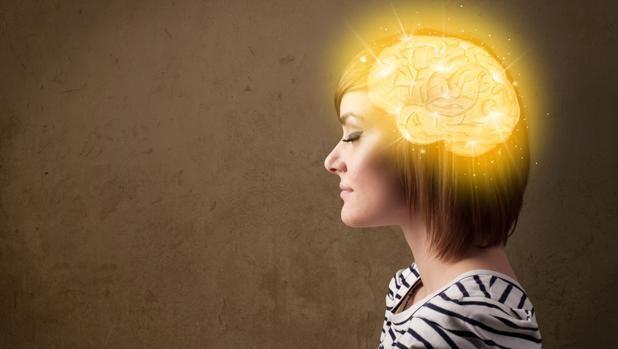 Cerebro de las muejres