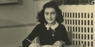 El Diario de Ana Frank es un referente en la historia