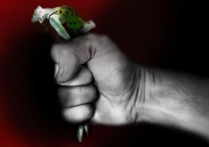 Día Internacional para poner fin a la violencia contra las trabajadoras sexuales