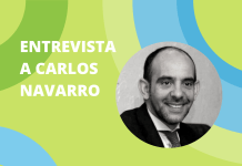 Entrevista a Carlos Navarro
