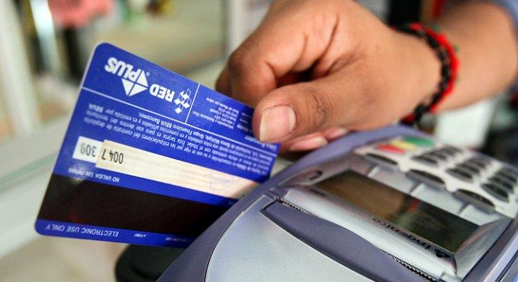 fraudes con tarjetas