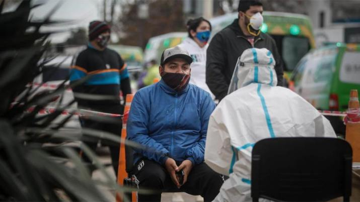 Coronavirus en Argentina: Confirman cuatro nuevas muertes y ya son 524 las víctimas fatales