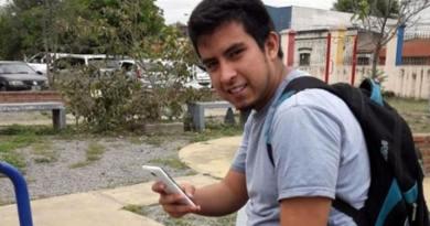 Encuentran muerto a un joven que estaba desaparecido hace 12 días en Salta