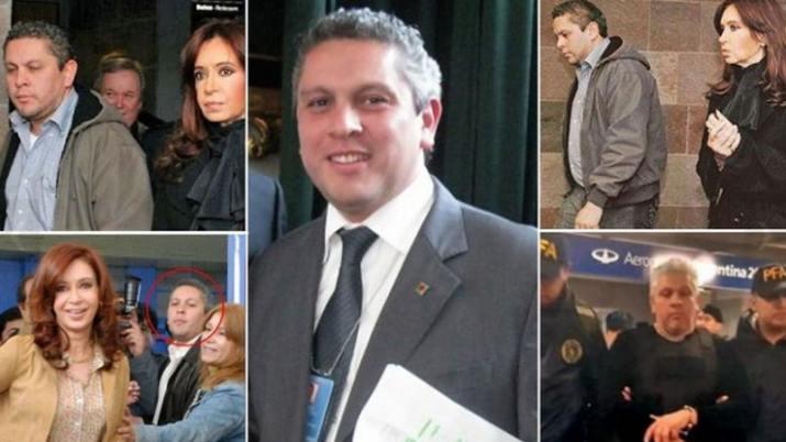 Quién era Fabián Gutiérrez, el ex secretario que se convirtió en millonario