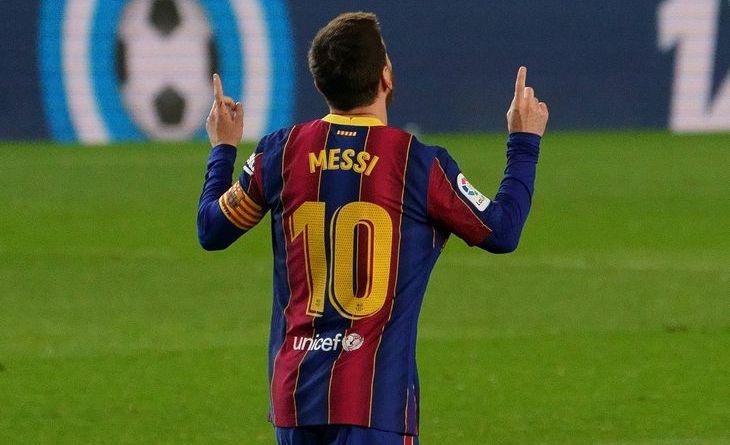 """""""Gracias Leo"""": el emotivo video con el que el Barcelona se despidió de Lionel Messi"""