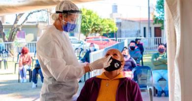 Córdoba: registran cuatro nuevos casos de la variante Delta y ascienden a 23 los infectados