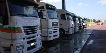paro, transportistas, Ministerio de Fomento, negociaciones, asociaciones, actualidad transporte, nacional,