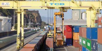 trabajadores, detenidos, cocaína, estibadores, puerto de Algeciras,