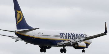 Ryanair Europa, 7º mayor contaminador aviación,