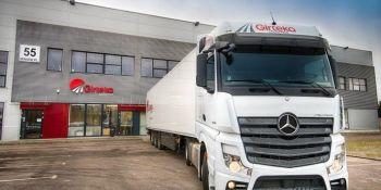 Girteka Logistics, escasez, conductores, entrevista, empresas,