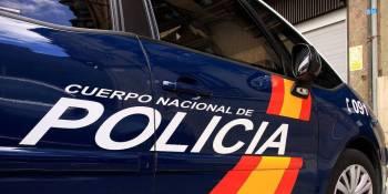 tres, detenidos, robo, combustible, gasoil, camiones,