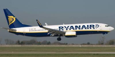 Ryanair, garantizar, vuelos, nacionales, internacionales,